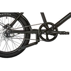 ORBEA Katu 30 Citybike sort